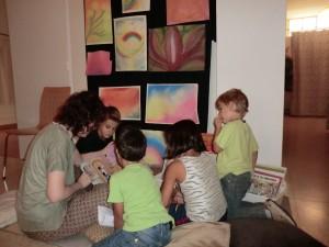 Art-terapia_taller nens